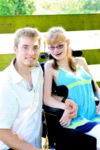 Shannon & Michael